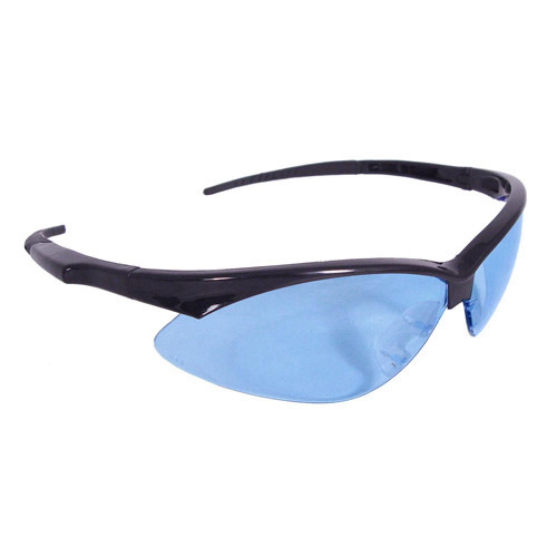 Radians AP1-B Rad-Apocalypse Light Blue Lens Safety Eyewear