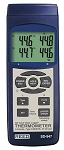 Reed Instruments SD-947 SD 947 Thermocouple Thermometer Data Logger