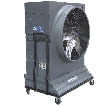 Schaefer Prok142 2hv Pro Kool Portable Evaporative Air