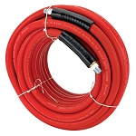 Snap On 870214 3/8 Inch x 50 Foot Rubber Air Compressor Hose