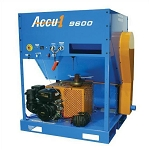 Accu1 9600 insulation Blowing Machine
