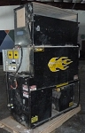 Used Cool Machines CM-2400 Insulation Blowing Machine