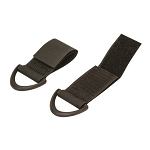 Falltech 5066 Replace Lanyard Keepers, 2 PK