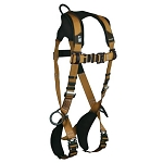 Falltech 7082B3DL Advanced ComforTech Gel Non-Belted Harness