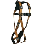 Falltech 7082BFDL Advanced ComforTech Gel Non-Belted, Climbing Harness