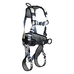Falltech  7088B2X FlowTech LTE Construction Belted Full Body Harness