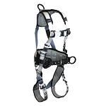Falltech 7088BFDS FlowTech LTE Construction Climbing Full Body Harness
