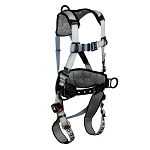 Falltech  7088BRS FlowTech LTE Construction Belted Full Body Harness