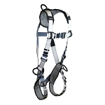 Falltech  7093BS FlowTech LTE Standard Non-belted Full Body Harness