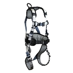 Falltech 7099BS FlowTech LTE Construction Belted Full Body Harness
