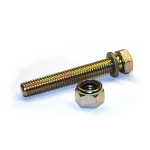 Falltech  7393S1 Replacement Bolt and Nut