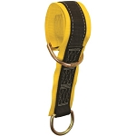 Falltech  7336 Web Pass-through Anchor Sling with 2 D-rings and 3