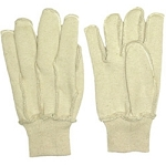 Salisbury L12MKC Knit Cotton Glove Liner Knit Wrist