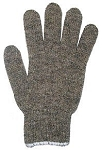 Salisbury L12MKW Machine knit Wool blend Glove Liner Knit Wrist