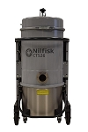 Nilfisk CTS26 Certified Class II Division 2 Industrial Vacuum Cleaner