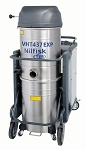 Nilfisk VHT437 EXP Continuous-Duty Certified Explosion-Proof Vacuum
