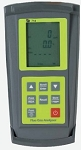 TPI 714 Combustion Gas Efficiency Analyzer Flue Gas CO2 CO NO NOx