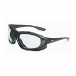 Uvex Seismic Sealed Eyewear with Reading Magnifiers