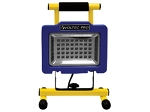 Voltec 08 00704 AC High Power LED Work Light 1500 Lumen SJTW 2 Pack