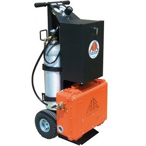 Air Systems International BB100-HTAAP BB100 HTAAP Auto Air Cart 100 CFM