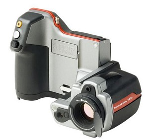 Flir T400 T 400 IR Thermal Imaging Infrared Camera