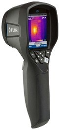 Extech i3 FLIR i3 Infrared Thermal Camera Building Diagnostics