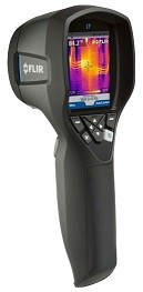 FLIR i7 Compact Thermal Imaging InfraRed Camera (140x140)