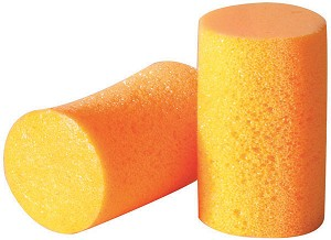 FirmFit Disposable Earplugs