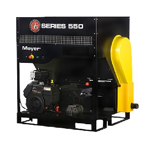 Meyer 550 Insulation Blowing Machine