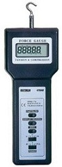 Extech 475044-SD 475044 SD Digital Force Gauge Datalogger Newton Meter