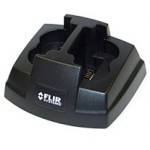 Flir T420bx T 420 bx Thermal Imaging Infrared Camera 2 Bay Battery Charger