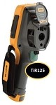 Fluke TIR125 TIR 125 Thermal Imaging Infrared Camera 9Hz