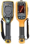 Fluke TIR110 TIR 110 Thermal Imaging Infrared Camera 9Hz