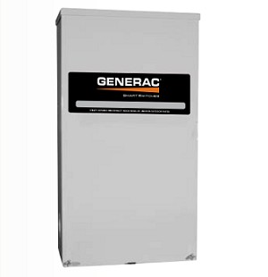 Generac RTSD200A3 RTSD 200 A3 Nexus Smart Automatic Transfer Switch