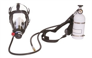 Honeywell P968414 Panther Respirator PD-SAR Hip-Pac with Nylon Harness