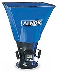 TSI Alnor 6200 LoFlo Balometer Flow Capture Hood