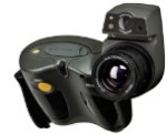 Electrophysics Hot Shot HD B Infrared Thermal Imager Camera