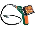 Extech BR250 Video Borescope / Wireless Inspection Camera