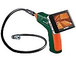Extech BR200 BR 200 Video Borescope Wireless Inspection Camera Meter