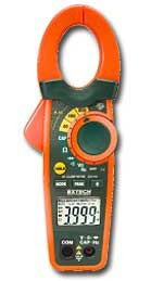 Extech EX710 EX 710 800A High Temperature Clamp Meter