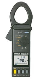 Extech 382068 1000A Clamp-on Power Datalogger Kit