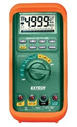 Extech ML720 ML 720 MultiLog True RMS MultiMeter