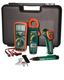 Extech TK430-IR TK 430IR Electrical Test Kit