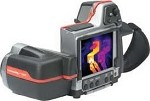 FLIR T300-TT-NIST T 300-TT-NIST IR Infrared Thermal Imaging Camera 320 x 240 Resolution 30 Hz w/ Therma Trak  & NIST
