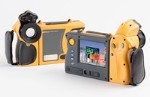 Fluke Ti55FT Ti 55 FT 10 20 IR Infrared Thermal Imaging Camera