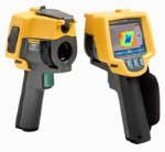 Fluke TiR1 IR Infrared Thermal Imager