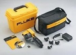 Fluke FLK-TI9 TI9 Basic Electrical Technicians IR Infrared Thermal Imaging Camera