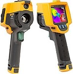 Fluke FLK-TI32 60Hz TI32 Industrial Commercial Thermal Imager Infrared Camera