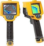 Fluke FLK-TIR32 60Hz TIR32 Building Diagnostics Thermal Imager Infrared Camera