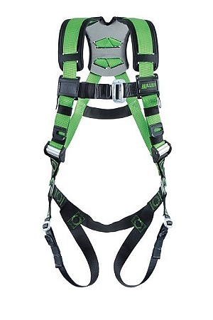 Miller R10CN-MB/UGN Revolution Mating Buckle Harness